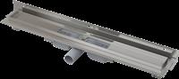Душевой лоток AlcaPlast APZ104-750 Flexible Low