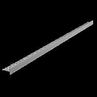 Pейка AlcaPlast для пола с уклоном APZ906M/1000 двухсторонняя, универсальная, 1 м