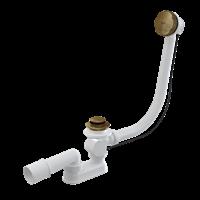 Сифон для ванны AlcaPlast A55ANTIC-100
