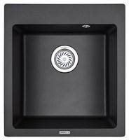 Кухонная мойка Granula GR-4651 черный