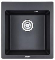 Кухонная мойка Granula GR-4651 шварц