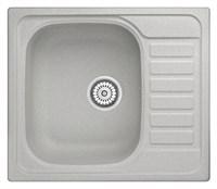 Кухонная мойка Granula GR-5801 базальт