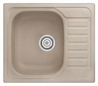 Кухонная мойка Granula GR-5801 песок