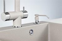 Дозатор для жидкого мыла Granula GR-01 D базальт