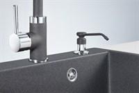 Дозатор для жидкого мыла Granula GR-01 D графит