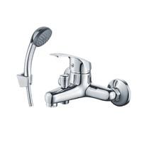 Смеситель для ванны DECOROOM DR71 (DR71035)