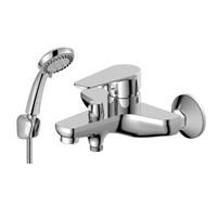 Смеситель для ванны DECOROOM DR72 (DR72036)