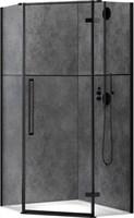 Душевой уголок ABBER Ewiges Wasser (AG05090B)