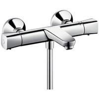 Смеситель для ванны Hansgrohe Ecostat Universal 13123000 с термостатом Хром