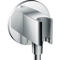 Шланговое подключение Hansgrohe Fixfit Porter S 26487000 Хром