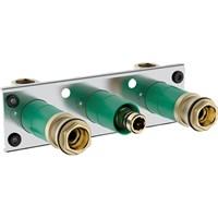 Скрытая часть для смесителя Hansgrohe ShowerTablet 13129180 G 1/2